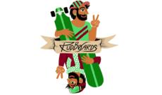 Rudboards